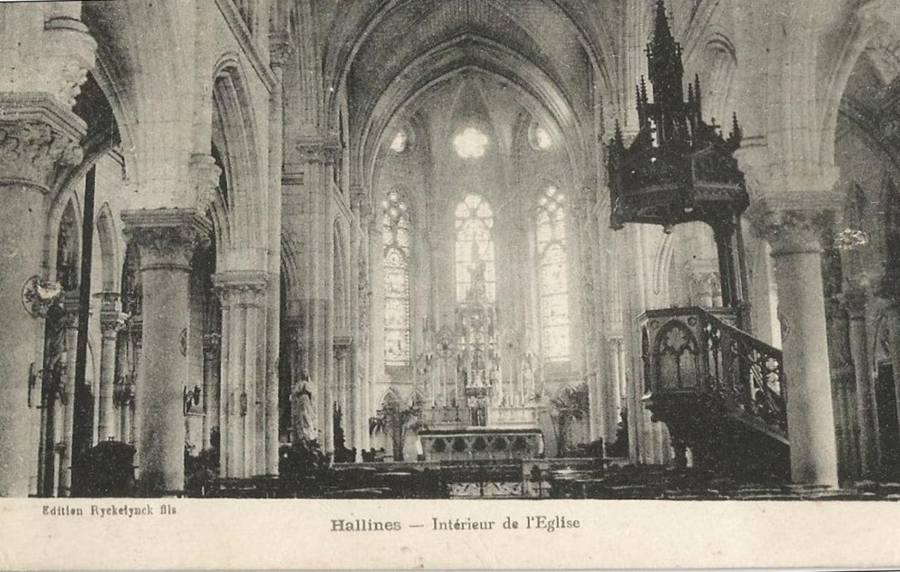 Hallines (2)