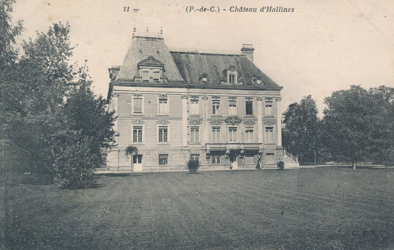 Hallines (5)