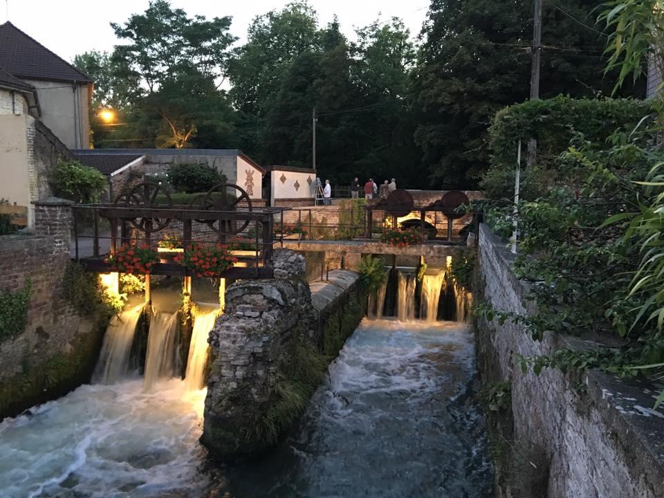 Le moulin Leullieux