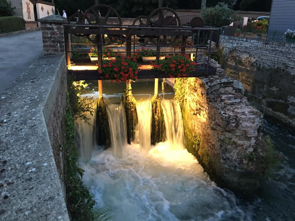 Le moulin Leullieux (5)