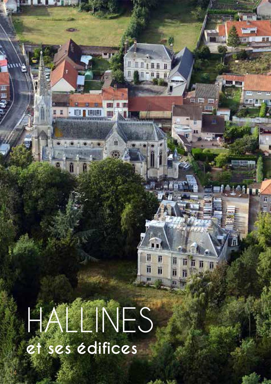 Hallines 1