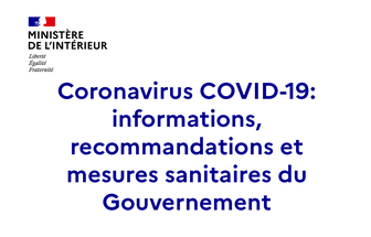 Info covid 19