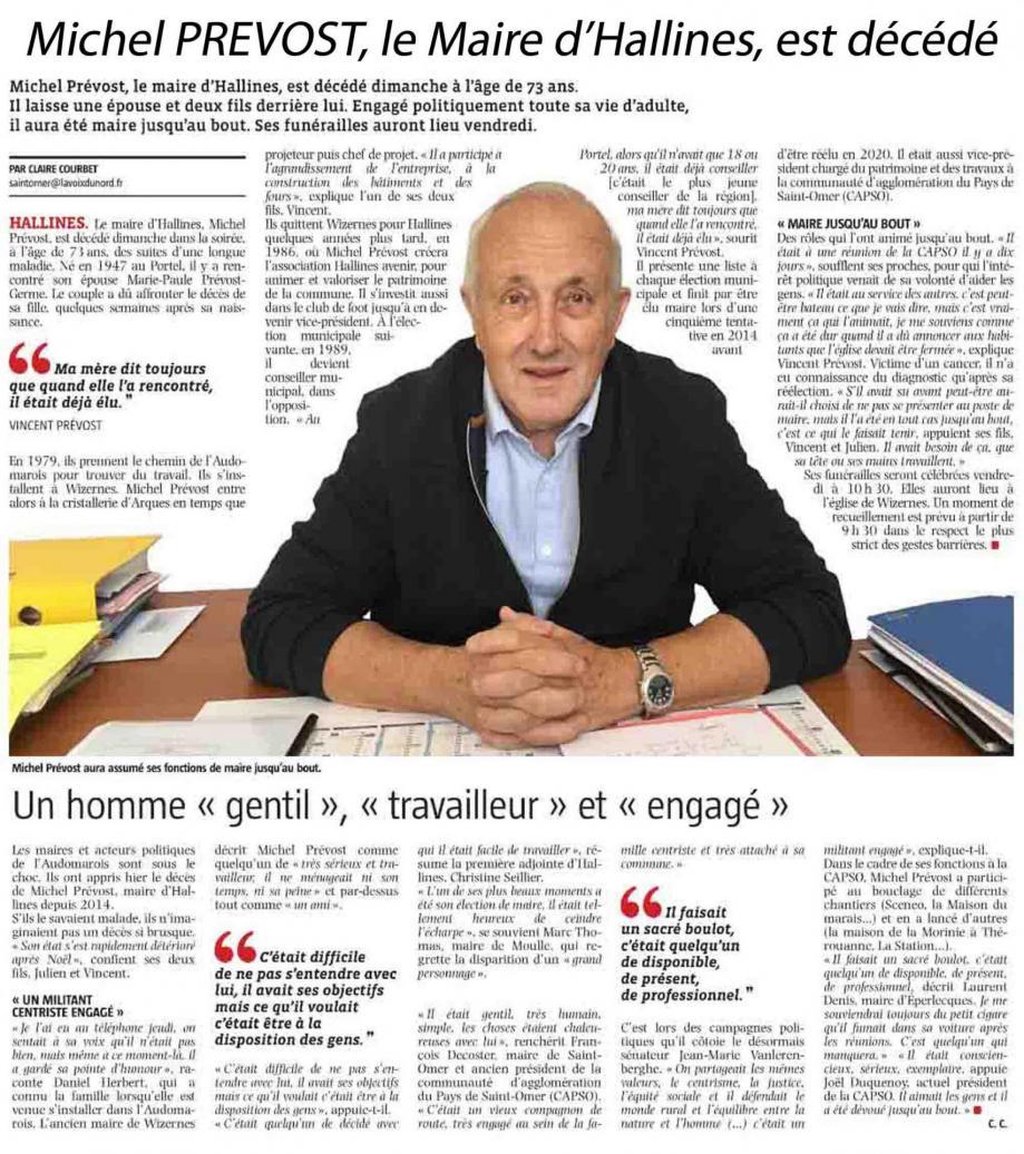 Michel prevost 3
