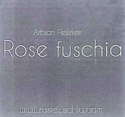Rose 20fuchia